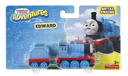 Thomas & Friends Adventures Edward Engine